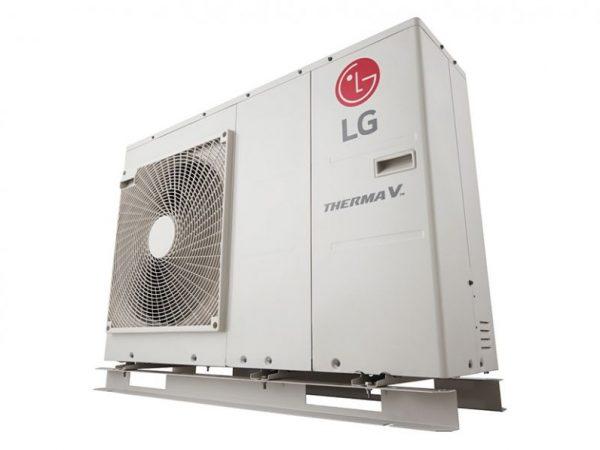 Инверторни термопомпи LG